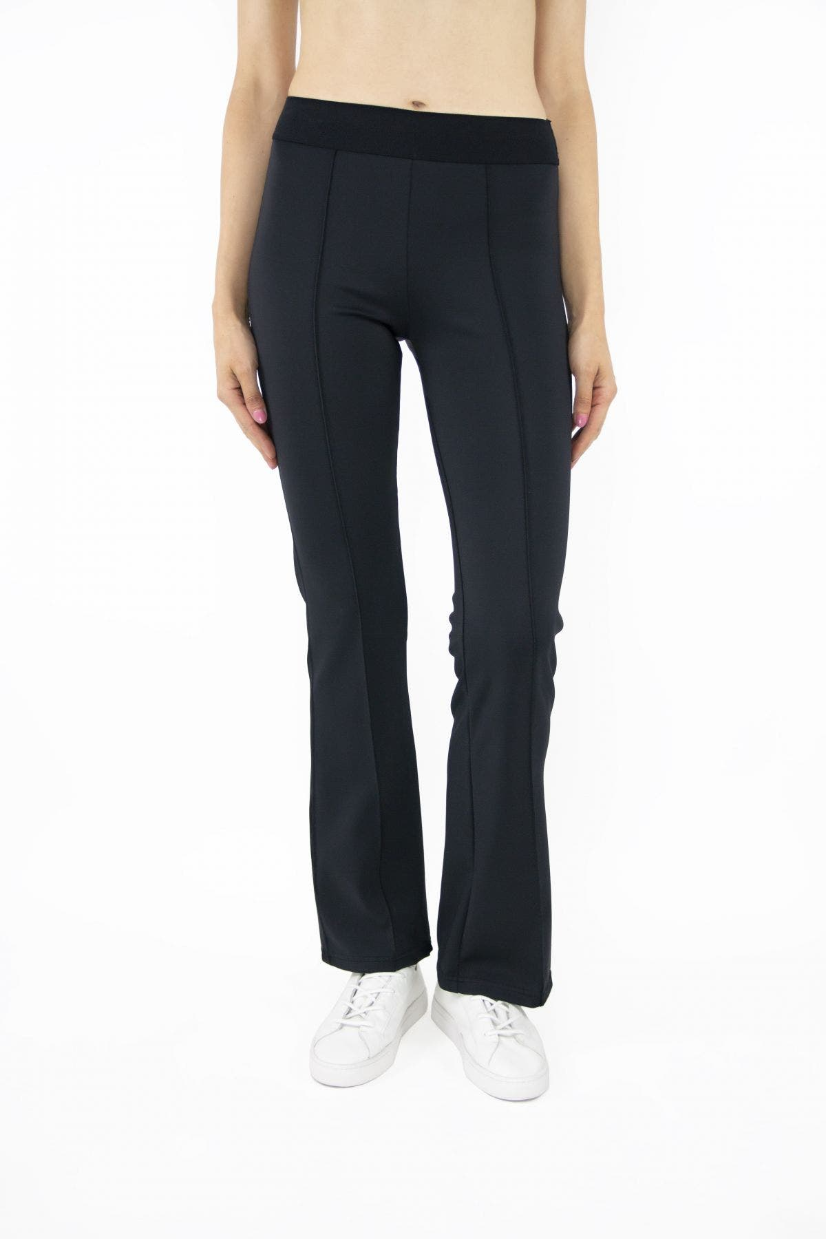Tractr Jeans High Waist Performance Pant