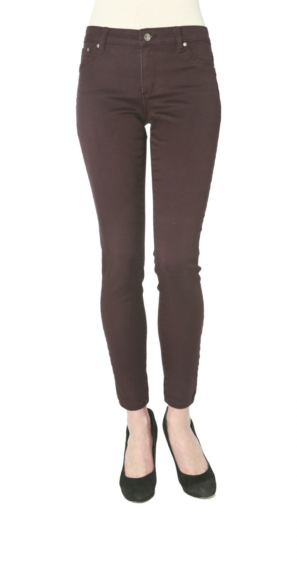 Tractr Blu Jegging