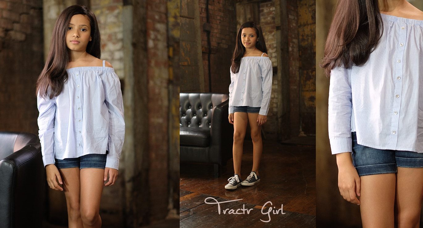 Tractr Girls Category Slider 2