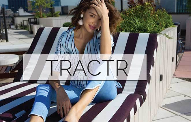 tractr collection